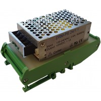 Switch Mode Power Supply 1.1A - DIN Rail