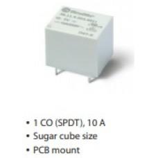 Relay, Miniature, 36 Series,36.11 PCB