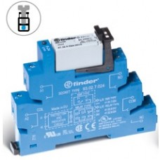 Relay Interface Module. 38 Series