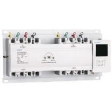Automatic Transfer Switch 4 Pole ATS, 400 Vac