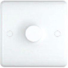 Dimmer Switches, ST1412-LED1 400W 2-way, wall fitting for LED
