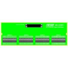 FMT-400-321DRT/1 32Ch Input Termination Module