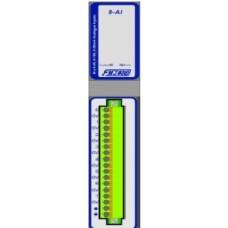 FMT-400-8AI,  8Ch Analogue Input module