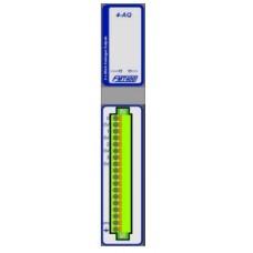 FMT-400-8AQ,  8Ch Analogue Ouput module