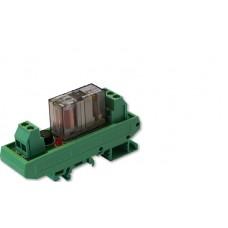 Relay Module FSC-1025, SPST Single Channel AC/DC