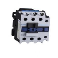 AC Coil Contactor, 3 Pole + 1 NO Aux