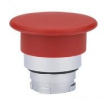 Emergency Stop Button, NP2 BS, Red, Twist Release, 40mm