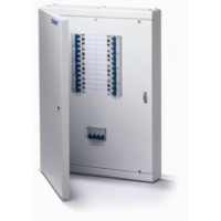 NXDB-200-IK4P 200A Incomer for Distribution Board 3-Phase