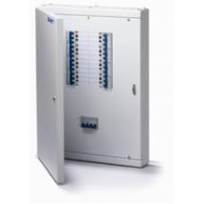 Distribution Board 3-Phase, NXDB Mk III with 125A Incomer