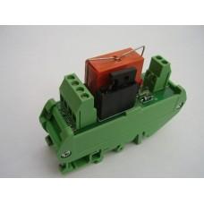 Relay Module SPCO 5A-110Vac with Fuse Alarm