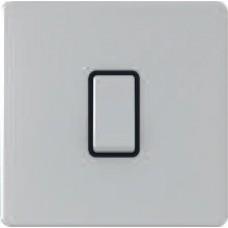 2 Way Switches, wall fitting SLM1012BCBM