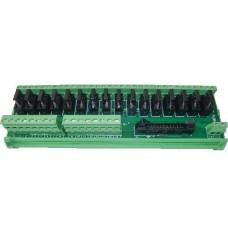 16 Channel Field Wiring Termination Module